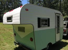 1969 lakeland vintage camper for sale