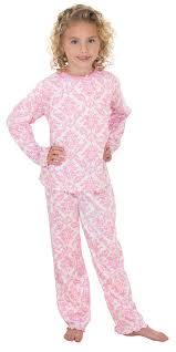 best pink pajamas for girls photos 2017 u2013 blue maize