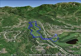 go hike colorado woodsy way snowshoe trail steamboat ski touring
