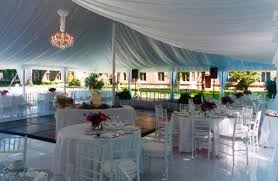 tent rental for wedding wedding tent rental party rental for wedding island