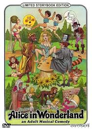 alice wonderland rated musical fantasy 1976 imdb