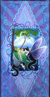 birthstones fairies 206 best winged cats images on pinterest fairies cat art and kitty