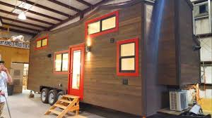 Tiny Houses Designs Family Friendly Fontana By Cornerstone Tiny Homes Tiny House