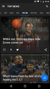 best basketball app best apps for the olympics android central