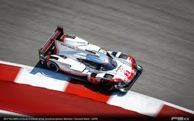 porsche 919 fia wec heated battle for porsche 919 in texas u2013 p9xx