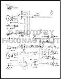 1969 ford pickup truck wiring diagram manual reprint f 100 f 250 f