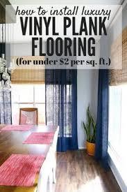 vinyl plank flooring installation tips diy floors