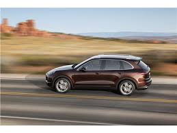 porsche cayenne reliability 2015 porsche cayenne prices reviews and pictures u s