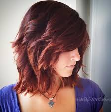 medium length haircuts with lots of layers 15 hottest medium length hairstyles with bangs popular haircuts