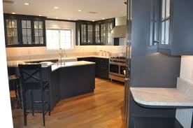 Gorgeous Painting Kitchen Cabinets With Chalk Paint Modern - Painting kitchen cabinets with black chalk paint