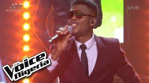 I Feel Good Meme - michael meme sings i feel good live show the voice nigeria
