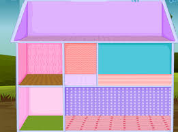 Dolls House Decorating Games Princess Mermaid Dollhouse Android Apps On Google Play