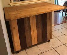 kitchen island bar ebay