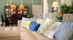 Sofas With Pillows by The Power Of Decorative Pillows