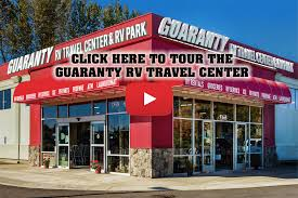 travel center images Guaranty rv travel center and rv park png