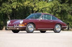 1968 porsche 911 targa for sale 1968 porsche 911 coupe for sale on bat auctions sold for