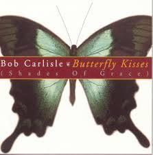 friday wedding rewind butterfly kisses bob carlisle