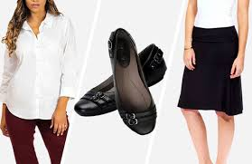 what do business casual and smart casual mean