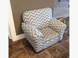 Chevron Armchair Kids Chevron Chair South Regina Regina
