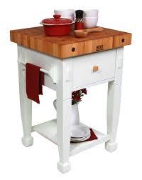 boos jasmine block butcher block table buy online