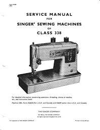 sewing machine repair manual 28 images singer 301 sewing