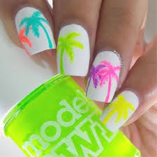 best 25 palm tree nail art ideas on pinterest tree nails palm