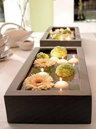 best 25 water centerpieces ideas on pinterest floating candles
