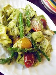 pesto chicken tortellini salad jan tilley u0026 associates san