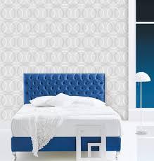 modern gray dot self adhesive wallpapers wallstickery com