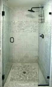 bathroom shower doors ideas bathroom shower door thebetterway info