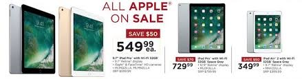 apple deals black friday the best deals on apple ipad air mini pro tablets during black