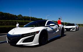 Acura Nsx Weight 2017 Acura Nsx News And Specs United Cars United Cars