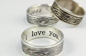 simple cool rings images Jewelry modern and simple silver ring for men engagement silver jpg