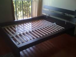 Assemble King Size Bed Frame Ikea Hopen Bed Assembled By Furniture Assembly Experts Company In