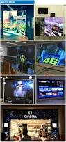 high cost performance video show 192x192mm p6 led indoor screen