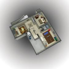 residential floor plans 3d floor plan renderings prevision 3d