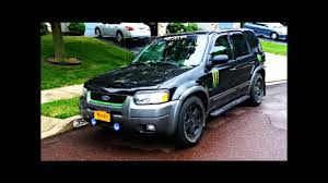 Ford Explorer Build - monster energy ford escape build and drift montage youtube