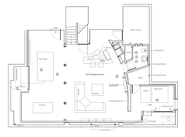 Dance Studio Floor Plan Madison Brad Jenkins Inc