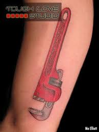 33 best wrench tattoo images on pinterest wrench tattoo tattoo