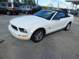 mustang 2009 for sale hallmark auto sales 2009 ford mustang sumiton al