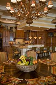 tuscan kitchen cabinets kitchen traditional with breakfast bar