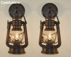 Rustic Wall Sconces Rustic Glass Indoor Outdoor Sconce Pottery Barn Throughout Wall