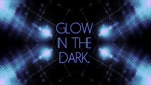 glow in the the wanted glow in the lyric