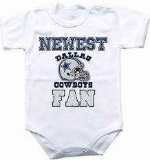 dallas cowboys baby ebay