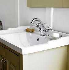 old london victorian monobloc basin mixer taps uk bathrooms