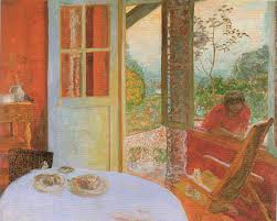 The Dinning Room File Bonnard The Dining Room In The Country Jpg Wikipedia