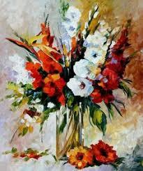 leonid afremov leonid aframov pinterest art paintings and