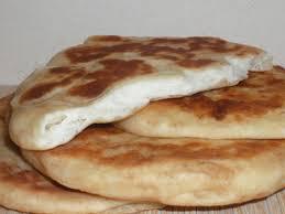 cuisine indienne naan recette naans ou indien à la vache qui rit cuisinez naans ou