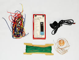 science fair 100 in 1 electronic project kit 1973 rc grabbag com