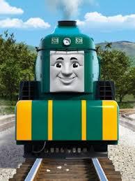 thomas tank engine u0027s aussie mate debut movie
